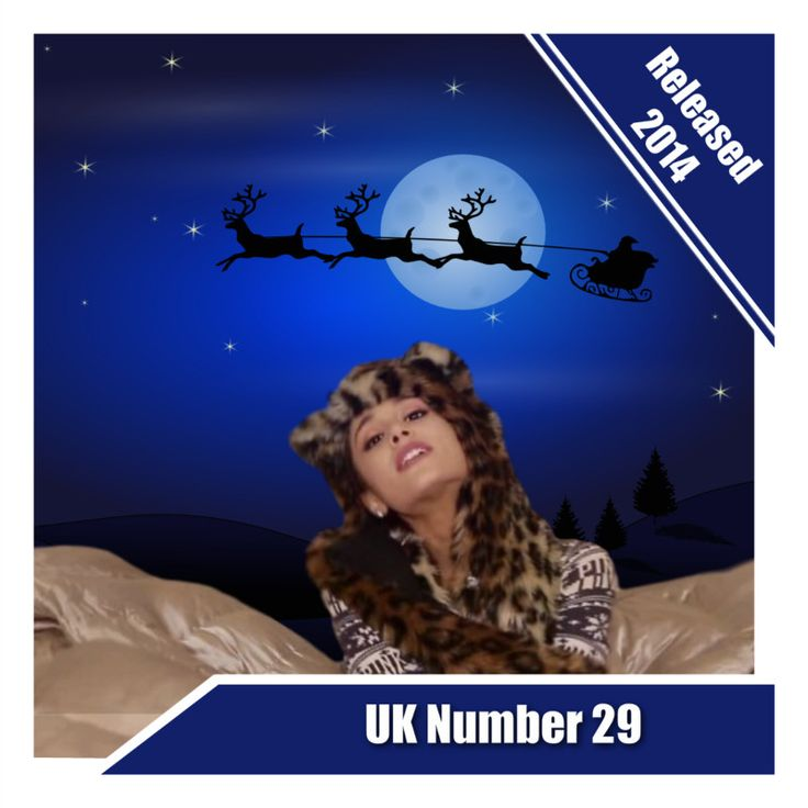 Santa Tell Me is by Ariana Grande,the American singer and actress.In the United Kingdom the song reached number twenty-nine on the UK Singles Chart in 2014  #arianagrande #christmas #xmas #xmascoming #christmastime #youtube #video #song #pop #popmusic #musica #musicvideo #singer #songwriter