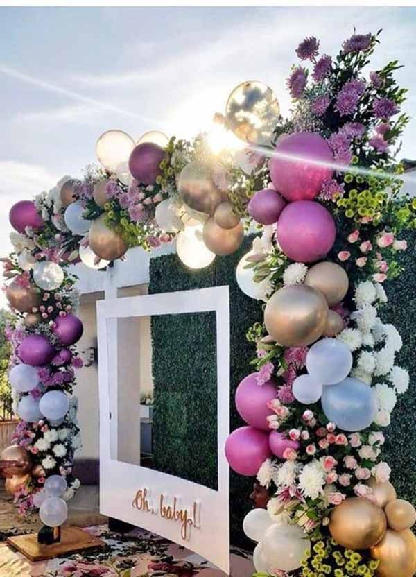 25 Most Interesting DIY Event Decor Ideas: Make Your Events More Attractive. - Ideas - #