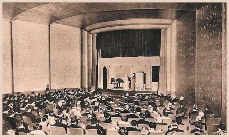 Normandie le théâtre