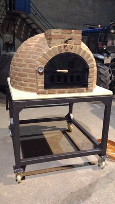 Outdoor Kitchen Patio, Outdoor Stove, Pizza Oven Outdoor, Outdoor Cooking, Brick Oven Outdoor, Wood Oven, Wood Fired Oven, Wood Fired Pizza, Barbacoa
