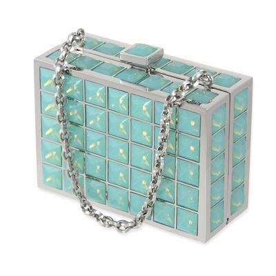 Judith Leiber Princess Box