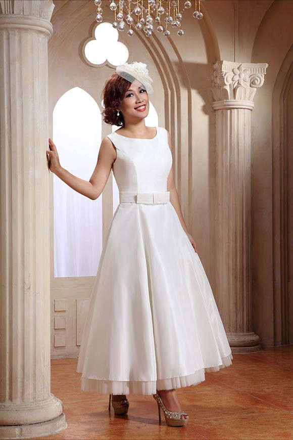 Perfect Short Tea Length and us Inspired Wedding Dresses by Cutting Edge Brides Savings For Love My Dress Readers
