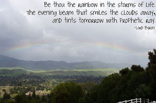 Sunshine After The Storm Quotes. QuotesGram