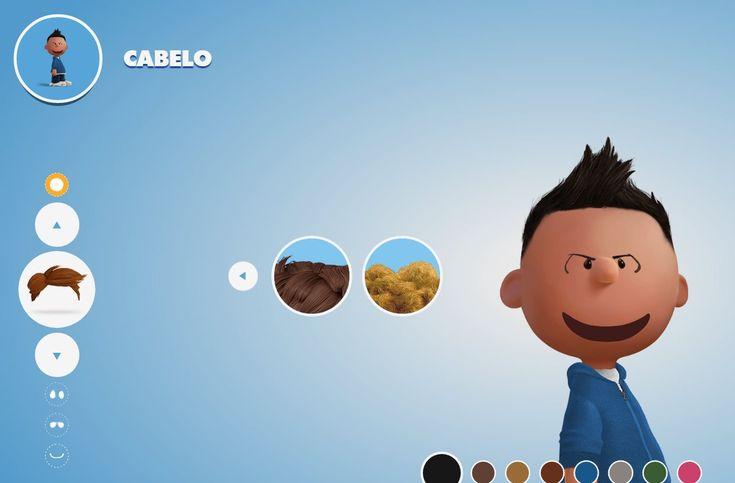 Aplicaciones para crear avatares