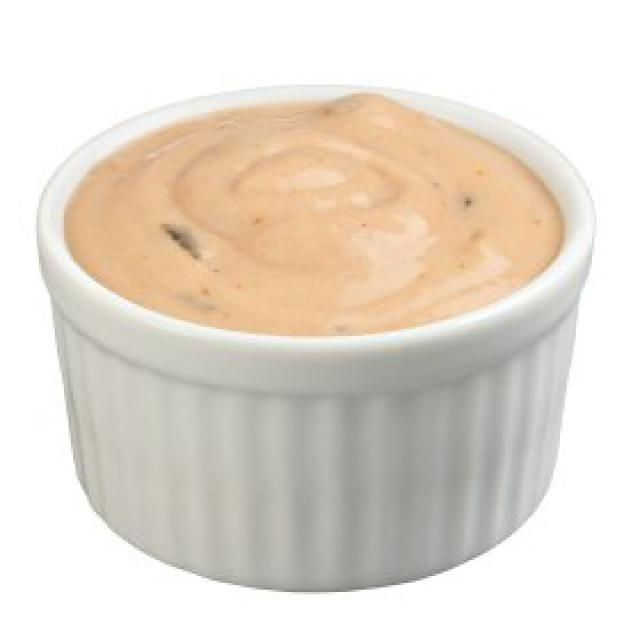 Low carb Sugar-Free Thousand Island Dressing: Sugar-Free Thousand Island Dressing