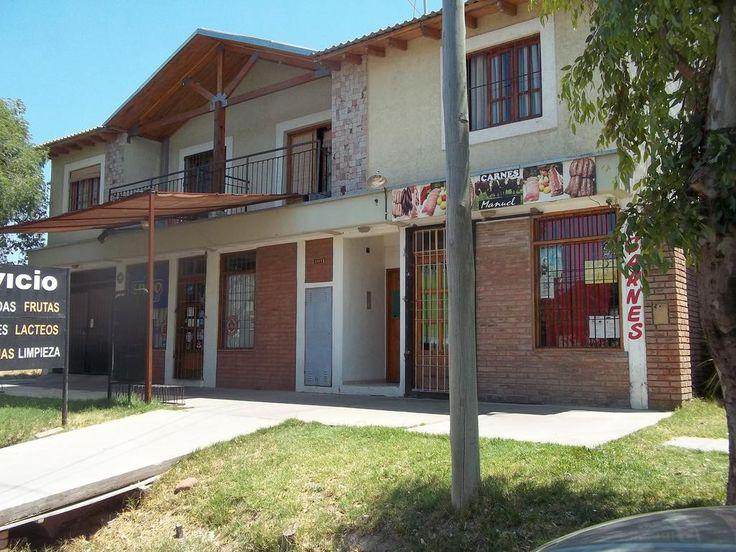 Booking.com: Departamentos Calderon , San Rafael, Argentina . Book your hotel now!