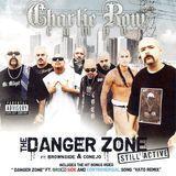 Danger Zone [CD] [PA]