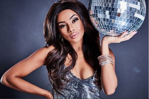 Bonang Matheba Announces her Reality TV Show #BeingBonang