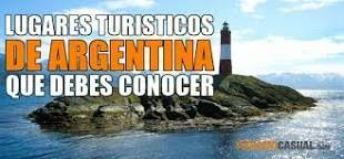 Resultado de imagen para lugares turísticos de argentina