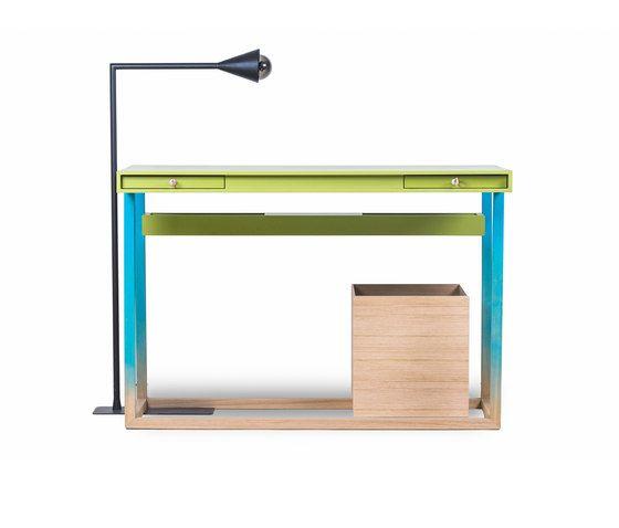 Work by MOYA | Desks