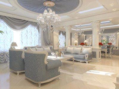 Gallery - Kraftech Interior Decoration