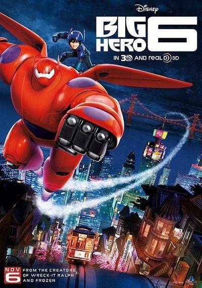 6 Süper Kahraman Animasyon Filmi Türkçe Dublaj indir - http://www.birfilmindir.org/6-super-kahraman-animasyon-filmi-turkce-dublaj-indir.html