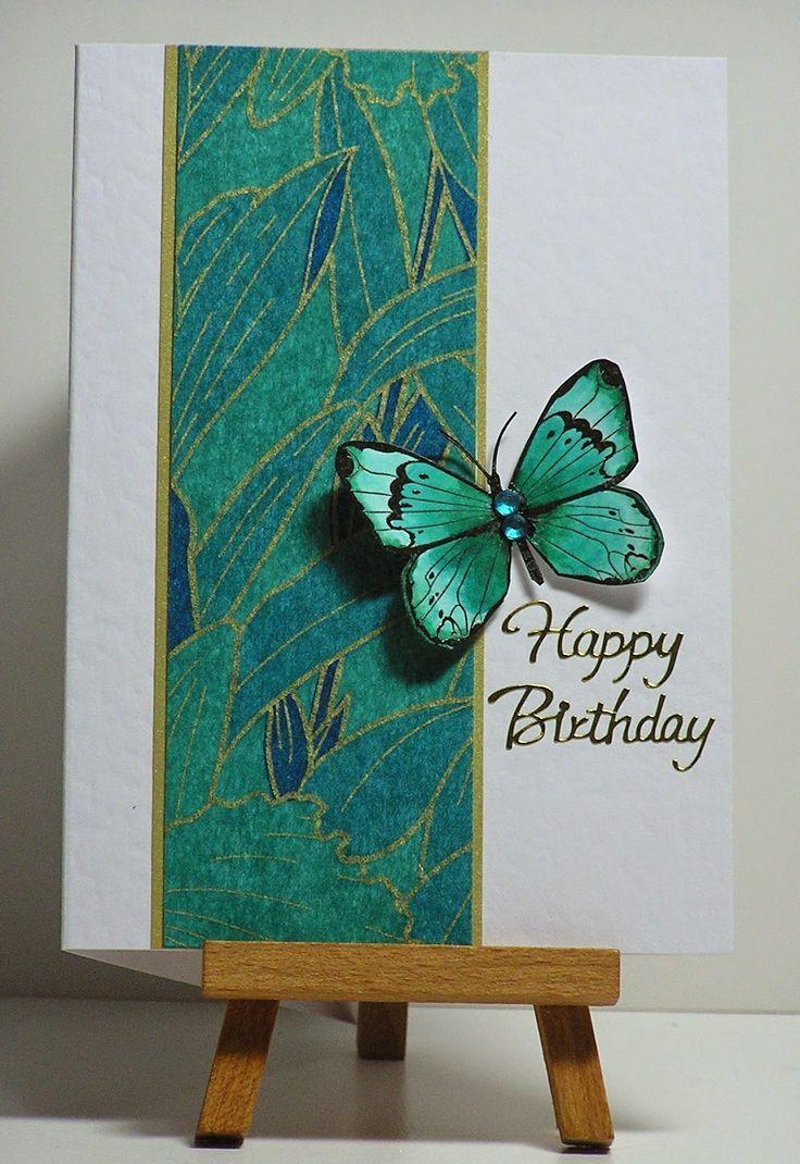 Cathys Card Spot: