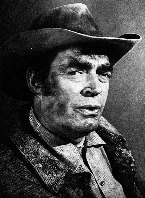 Jack Elam - Actor. He is best remembered as a character actor who played mostly villains in western and gangster films. Cremated