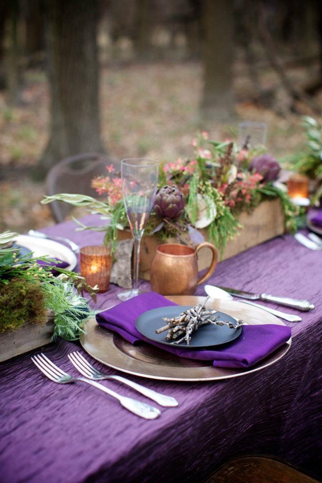 Best 25+ Purple Table Settings Ideas On Pinterest   Purple Table, Purple  Tablecloth And Purple Special Dinner Sets