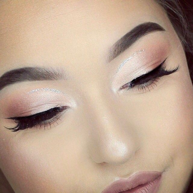"165 Likes, 15 Comments - Olivia Hansson (@oliviabeautify) on Instagram: ""First time trying out makeup geek eyeshadows and I'm obsessed  So insanely easy to work with…"""
