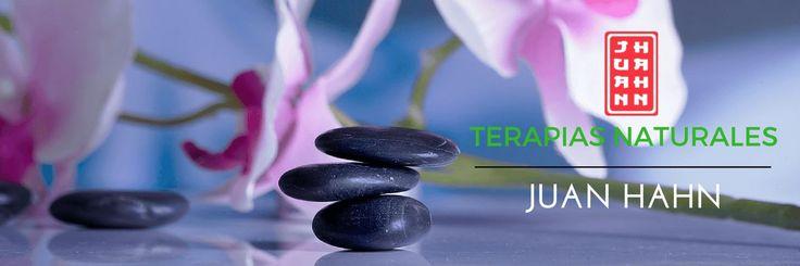 Terapias Naturales | Juan Hahn | Los Alcazares | Murcia|