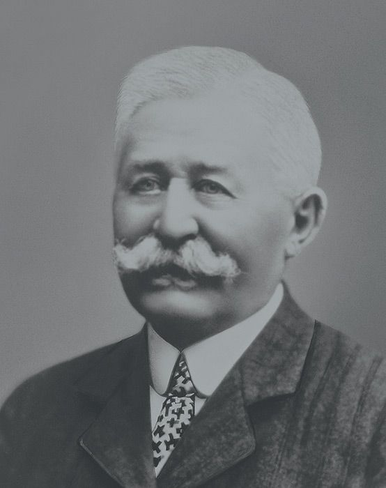 Georges Favre-Jacot founded Zenith at the age of 22 years old
