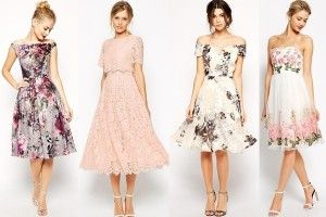 wedding guest dresses for fall 2015