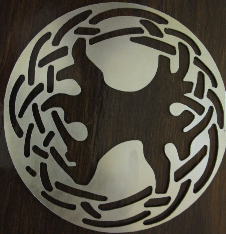 Celtic Tree Of Life Stencil Hobbies Amp Interestes Tree