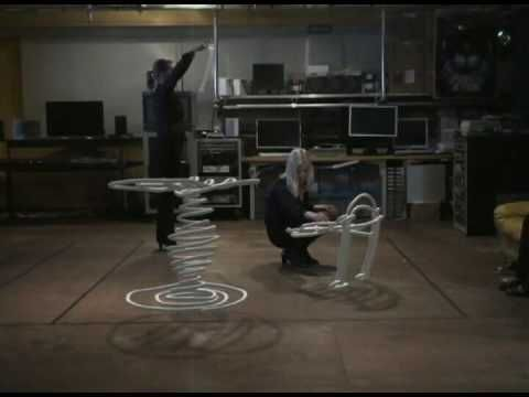 Sketch Furniture by FRONT - YouTube
