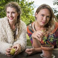 krämig-citruspasta-med-rawmesan. Elenore Bendel Zahn och Karoline Jönsson