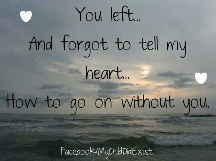 Hope to teach others how to do this on the difficult journey of loss