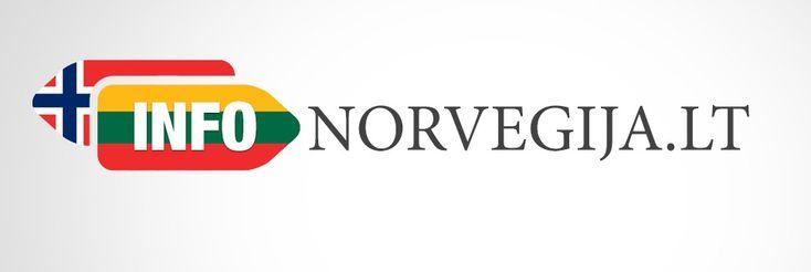 Informacinis naujienų portalas gyvenantiems Norvegijoje arba atvykusiems/ruošiantiesiems vykti į Norvegiją