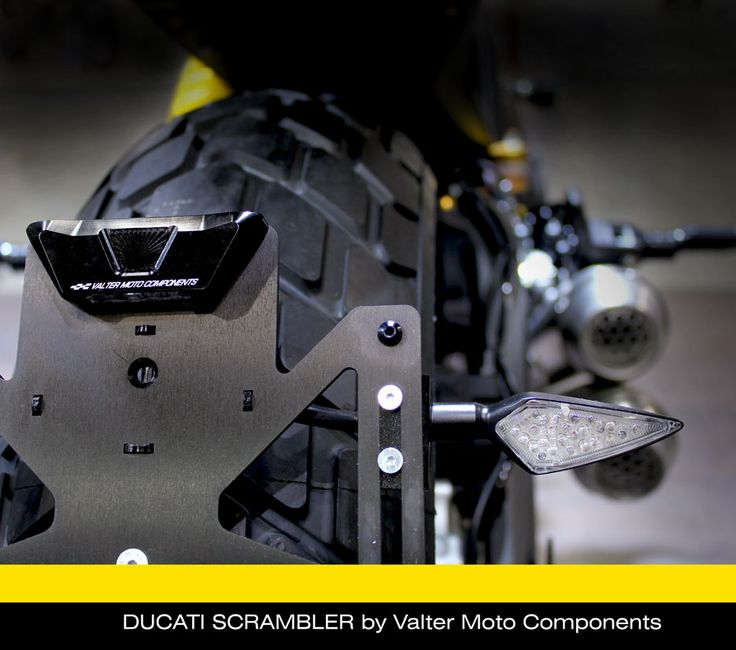 DUCATI SCRAMBLER Special bike by #valtermotocomponents #madeinitaly #valtermoto #followus #ducatiscrambler #ducati #specialparts #garage #EICMA2016