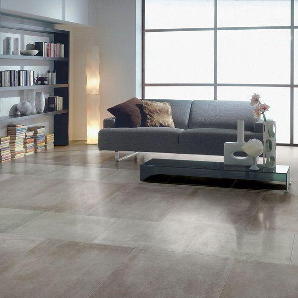 lounge concrete floor - Google Search