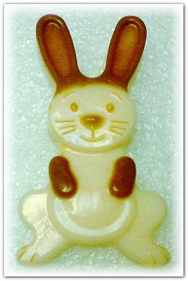Мыловарение мастер класс Пасхальный кролик