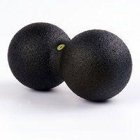 Mic's Body Shop Angebote BLACKROLL® DuoBall 12cm - schwarzIhr QuickBerater