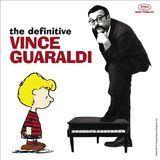 The Definitive Vince Guaraldi [LP] - Vinyl