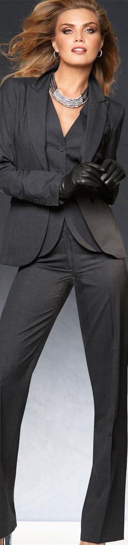 Madeleine Trouser Suit