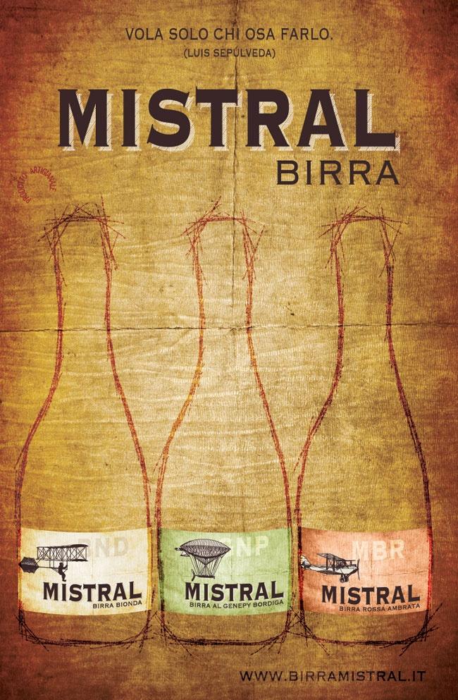 Birra Mistral