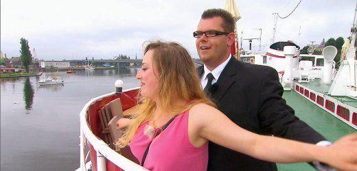 Kuppel TV Traumfrau gesucht auf RTL II - SPIEGEL ONLINE