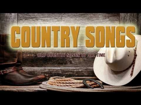 Best Old Country Songs of All Time♪ღ♫Old Country Songs 50's,60's - YouTube
