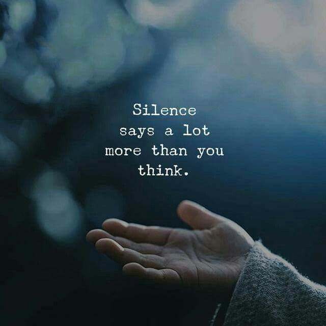 Pin By Creator On Sonu Silent Quotes Silence Quotes Inspirational Quotes Motivation