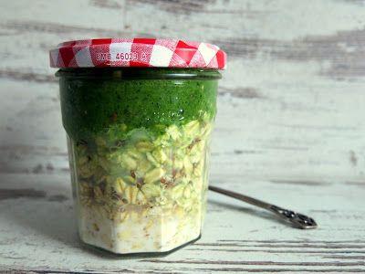 Kropla Oliwy: 7 pomysłów na płatki owsiane na śniadanie
