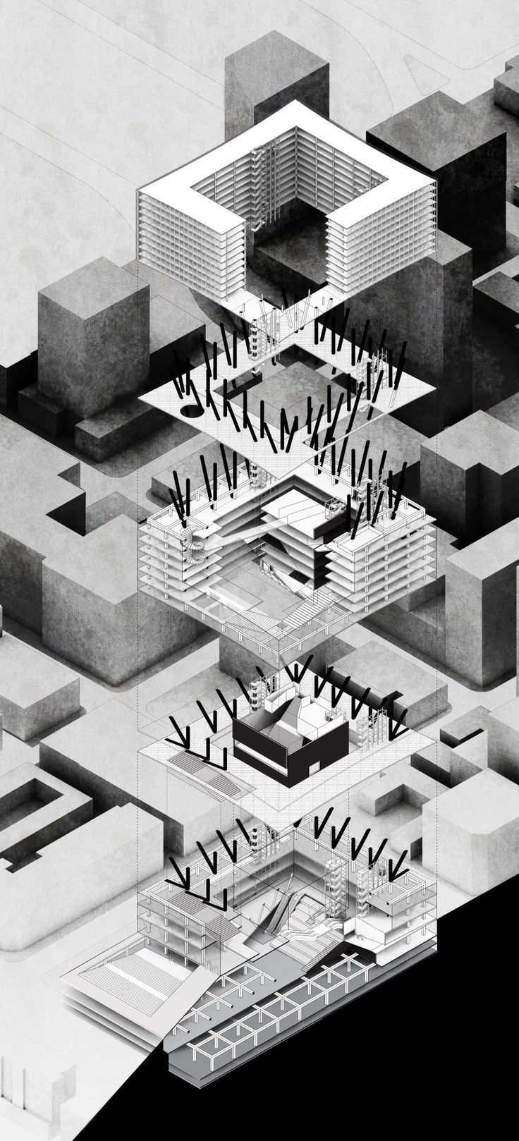 -Yueyan Li -Toronto Creative Hub -2016
