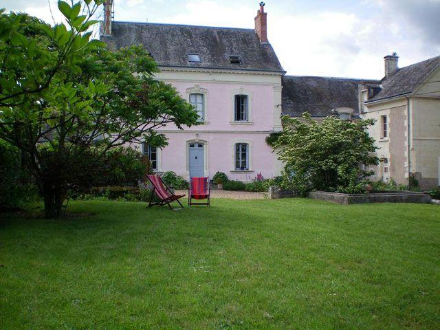Bed-breakfast - la buronniere, Loire valley
