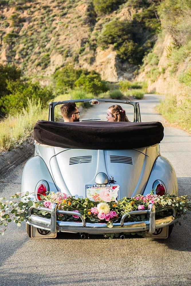 The Best Vintage Wedding Cars Ideas On Pinterest Classic