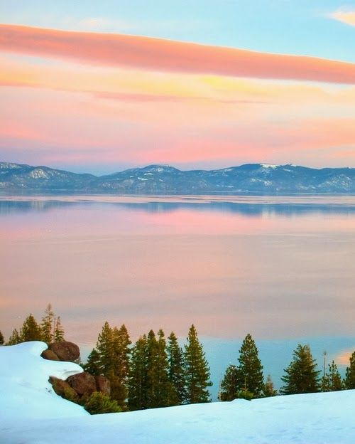 http://www.greeneratravel.com/ Lake Tahoe, California