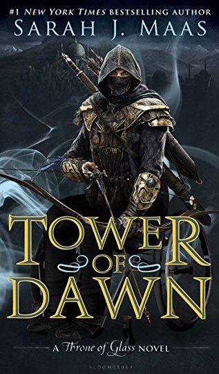 In the next installment of the New York Times bestselling Throne of Glass series, follow Chaol on his sweeping journey to a distant empir...