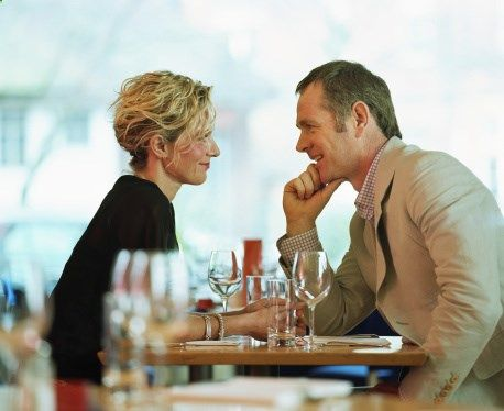 Ace the first date, every time! blog.chemistry.co...