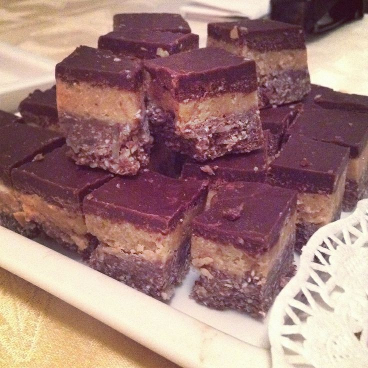 Jess Paige's LCHF - Recipes