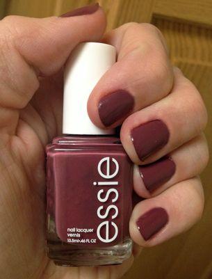 essie - angora cardi need this color!