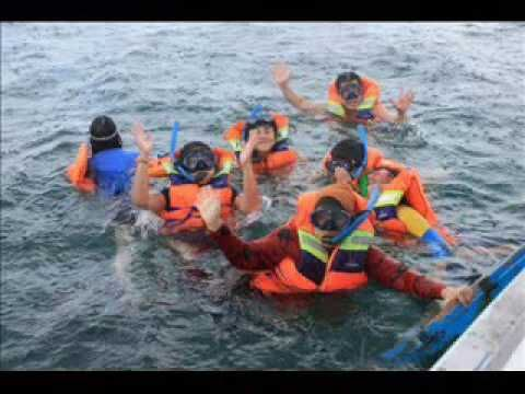 SUGAR FAMILY TRIP TO BELITUNG ISLAND by BIC JAKARTA TOURS