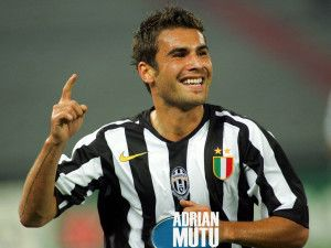 Adrian Mutu HD Wallpaper