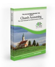 How-To Guide for Small & Growing Churches - Accounting Book!